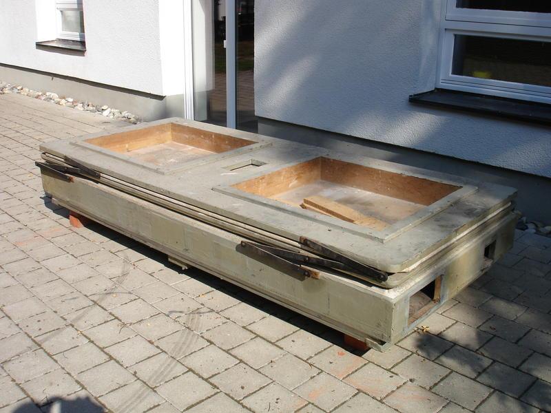 doppelfaltenbalg 280x125 orgelteil angebot von. Black Bedroom Furniture Sets. Home Design Ideas